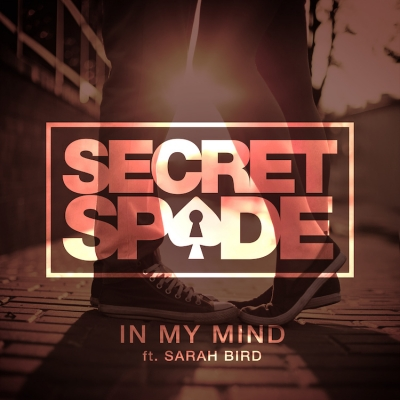 In My Mind (ft. Sarah Bird)