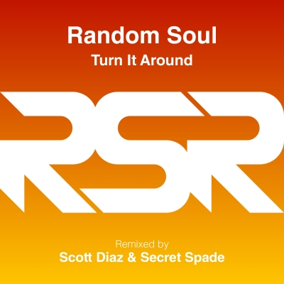 Random Soul - Turn It Around (Secret Spade Remix)